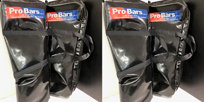 a frame bags hamilton pro bars