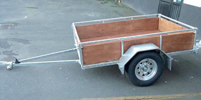 custom trailer manufacturer pro bars hamilton